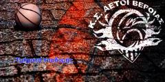 Το πρόγραμμα των τμημάτων της Ακαδημίας Μπάσκετ των Αετών Βέροιας