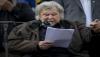 Παρέμβαση Μίκη Θεοδωράκη: Έχουμε εκχωρήσει την εθνική μας αυτοτέλεια