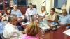 Σύσκεψη, με πρωτοβουλία του αντιπεριφερειάρχη Ημαθίας Κώστα Καλαϊτζίδη, για τα μείζονα προβλήματα στις σχολικές μεταφορές της περιφερειακής μας ενότητας