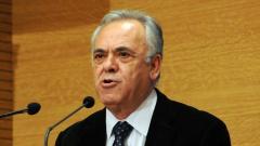 Δραγασάκης: Η κυβέρνηση θα δώσει τη μάχη να μην περικοπούν οι συντάξεις - Στόχος είναι η ακύρωση του μέτρου
