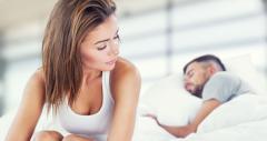 ΓΥΝΑΙΚΕΣ ΠΡΟΣΟΧΗ! Για αυτό οι άνδρες δεν θέλουν σεξ