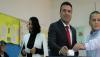 Χαμηλή η προσέλευση στα Σκόπια – Πρωτοφανές: Το ποσοστό συμμετοχής μέχρι τώρα έχει φθάσει στο 2,45%