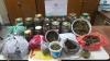 Συνελήφθησαν 2 άτομα στην Πέλλα για καλλιέργεια και κατοχή κάνναβης