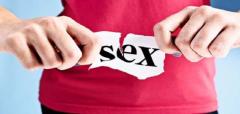 Αυτό το ξέρατε; Όταν έχεις καιρό να κάνεις σεξ, κινδυνεύεις από….