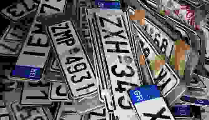 Μπλόκο της ΑΑΔΕ στις καταθέσεις των πινακίδων κυκλοφορίας