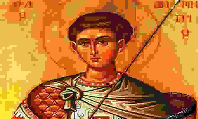 ΠΑΝΗΓΥΡΙΣ Ι.Ν. ΑΓΙΟΥ ΔΗΜΗΤΡΙΟΥ ΚΑΒΑΣΙΛΩΝ
