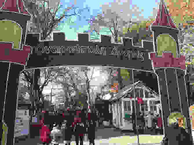 Την Κυριακή 9 Δεκεμβρίου 2018, πραγματοποιήθηκε η προγραμματισμένη εκδρομή των μελών και φίλων της Ε.Λ.Β. στην Ονειρούπολη της Δράμας