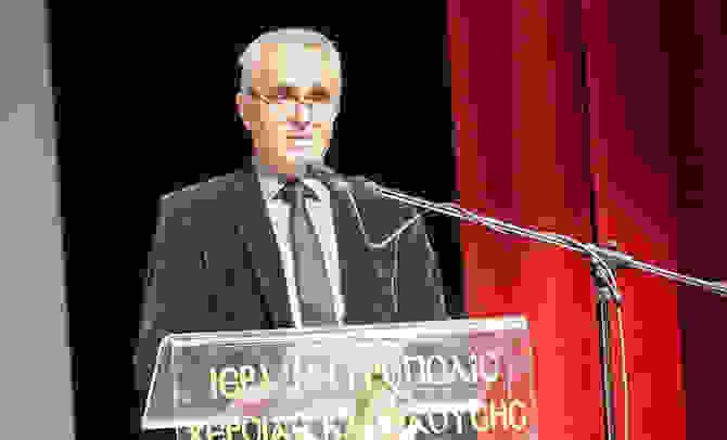 Γράφει ο Στέργιος Μουρτζίλας : ΠΟΛΙΤΙΚΗ ΜΕ ΑΛΛΕΣ ΠΡΟΤΕΡΑΙΟΤΗΤΕΣ