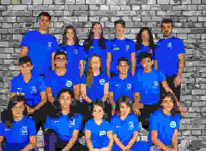 Πολύ καλή αρχή για την Αγωνιστική ομάδα κολύμβησης του Πήγασου.