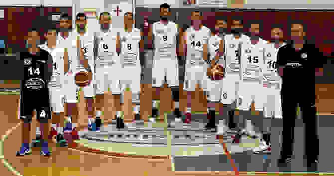 Πρώτο ματς για το 2019 οι Αετοί Βέροιας