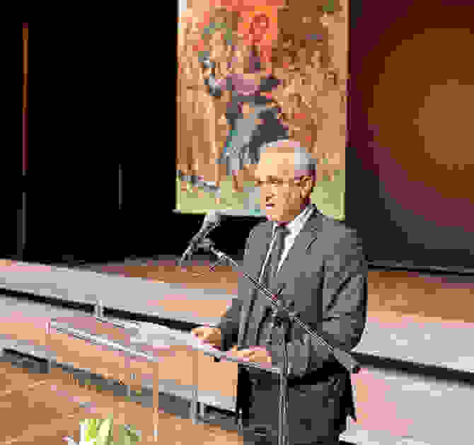 ΣΤΕΡΓΙΟΣ ΜΟΥΡΤΖΙΛΑΣ: Το θετικό πρόσημο του απολογισμού