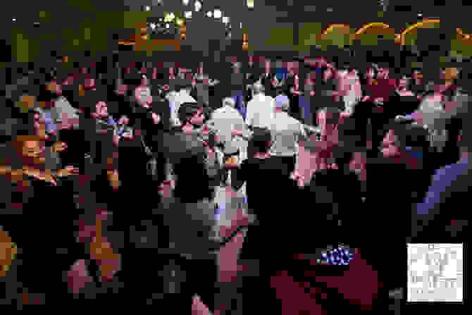 Μεγάλη επιτυχία του ετήσιου χορού της Ευξείνου Λέσχης Επισκοπής